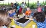 Sierra Foothill Charter School Visits Hunter Farms Pumpkin Patch