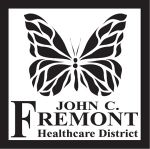 Agenda for John C. Fremont Healthcare District Board of Directors Meeting on Thursday, June 22, 2017