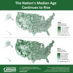 Census Bureau Reports the Nation's Older Population is Still Growing