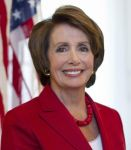 California Congresswoman Nancy Pelosi Comments on President Trump's Military Transgender Ban