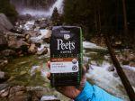 Celebrate Yosemite with Peet's Coffee New Yosemite Dos Sierras