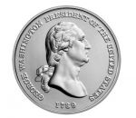 United States Mint Set to Release Presidential Medals Struck in Silver on Thursday, August 16