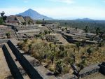 UC Berkeley Study Finds Long Dry Spell Doomed Mexican City 1,000 Years Ago