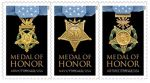 USPS Announces Vietnam Medal of Honor Recipients To Be Recognized on Forever Stamps