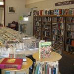 Mariposa Friends of the Library Semi-Annual Book Sale is Here!