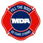 Support Mariposa Firefighters Fill-the-Boot for MDA Fundraiser on May 23, 2015