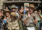 1,500 People Celebrate as Yosemite National Park Commemorates its 125th Anniversary on October 1, 2015