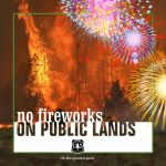 Sierra National Forest Institutes Fire Restrictions Before Fourth of July