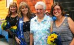 Soroptimist International of Mariposa Welcomes New Members