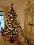 Showcase Your Home at the Mariposa Soroptimist 2016 Christmas Home Tour