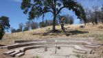 Sierra Foothill Charter School Finishes Outdoor Amphitheater