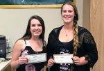 Mariposa County High School Academic Boosters Club Awards College Night Attendees