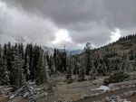Caltrans Announces State Route 120 West (Tioga Pass) Reopens
