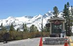 Caltrans and Yosemite National Park Announce State Route 120 West - Tioga Pass Will Remain Closed for Thanksgiving Weekend