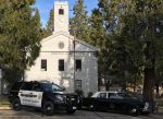 Mariposa County Sheriff Department Debuts New Patrol Car With New Paint Scheme