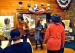 Hats Off to Coulterville and the Northern Mariposa County History Center Museum's Gala Reopening
