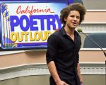 California State Poetry Champion Tuolumne County High School Sophomore Levi Lakota Lowe Advances To Poetry Out Loud National Finals In Washington, D.C.