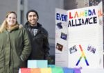 UC Merced has Several LGBT-Related Events Planned During October