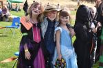 Community Enjoys Catheys Valley Fall Festival