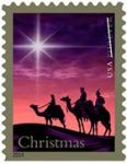 U.S. Postal Service Meets Your Stamp Needs  for the Holidays and Special Occasions