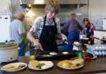 Northern Mariposa County History Center Hosts Monthly Breakfast on Sunday, June 11, 2017