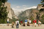 Yosemite National Park Expects Busy Fourth of July Weekend and Reminds Everyone Fireworks are Strictly Prohibited in Yosemite