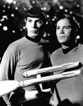 President Obama Comments on the Passing of Leonard Nimoy - Spock on Star Trek