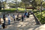 Mariposa County Animal Control Annual Low Cost Rabies Clinic Was Held On Saturday, March 28, 2015