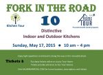 Mariposa AAUW to Host 'Fork in the Road' Home Tour Featuring Classy Kitchens on May 17, 2015