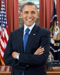 President Obama Presidential Proclamation - Prayer for Peace, Memorial Day, 2015
