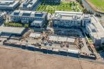 UC Merced Campus Enters Second Decade Poised for Continued Growth