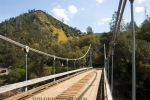 BLM Announces Mariposa County Briceburg Closure Planned for Suspension Bridge Work