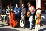Enjoy 'Cousin Jack's Mariposa Evenings' Music on the Green on July 1, 2016