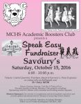 Mariposa Academic Boosters Club Hosts Annual Fall Fundraiser at Savoury's on October 15, 2016