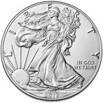 United States Mint Opens Sales for Uncirculated Version of American Eagle Silver Coin on June 29