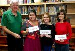 Three Sierra Foothill Charter School Teachers Receive Kids First Grants
