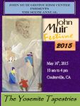 6th Annual John Muir Festival to be Held on May 16, 2015