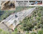 Photo of the Day - April 18, 2015 - Ferguson Project Merced River Canyon Mariposa County