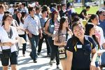 UC Merced Plans Busy Weekend for Prospective Students, Families and Alumni