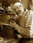 Sierra Art Trails to Feature Artist Jeremy Obers
