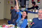 Community Enjoys Sierra Foothill Charter School SweetART Dinner