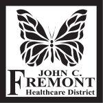 Agenda for John C. Fremont Healthcare District Regular Board Meeting on Wednesday, April 26, 2017