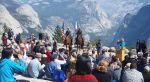 50 People Become U.S. Citizens at Yosemite National Park's 10th Naturalization Ceremony