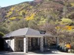BLM Mother Lode Field Office Temporarily Closes Merced River Recreation Sites Due To Ferguson Fire In Mariposa County