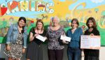Sierra Foothill Charter School Teachers Receive Kids First Grant Awards