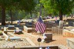 Memorial Day Mariposa Cemetery
