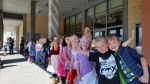 Sierra Foothill Charter School Students Visit the Opera