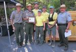 Yosemite National Park Volunteers Recognized at Sixth Annual Volunteer Awards Ceremony