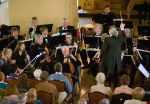 Mariposa Symphony Orchestra's 14th Season Begins on October 24, 2015