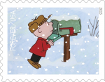 Postal Service Letters FROM Santa Program Santa's Personalized Response to Your Child's Letter